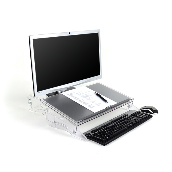 Flexdesk 640 Dokumenthalter