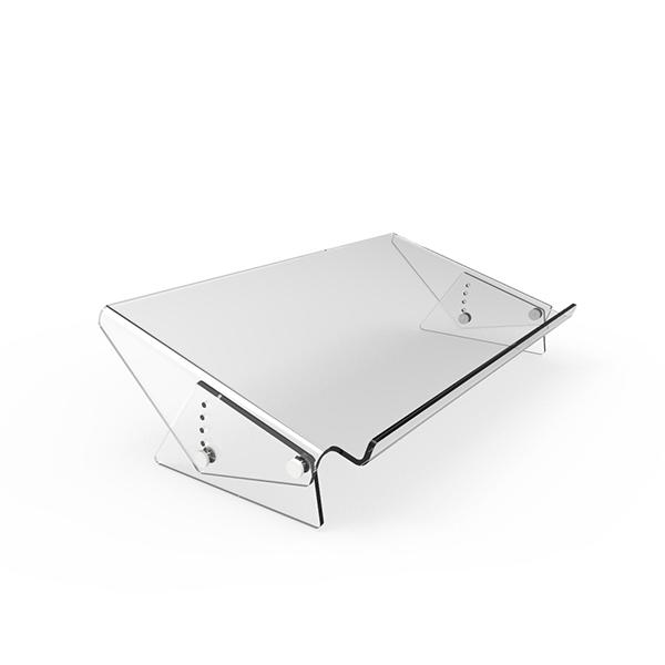 Crystal Konzepthalter – Dokumentenhalter