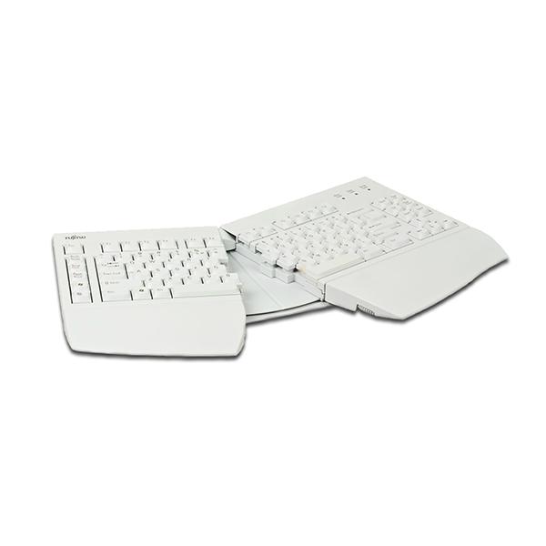 Maxim Ergo Delta Tastatur