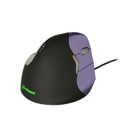 Evoluent Mouse V4 Rechtshänder Small