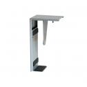 PC Halterung Space C Silber (thin client) - pc halterung