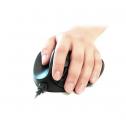 HandshoeMouse BRT LC Linkshänder Small - ergonomische Maus