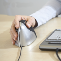 Evoluent Vertical Mouse 3 Rechtshänder - ergonomische Maus