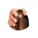 Evoluent Mouse V4 Rechts Wireless Small - ergonomische Maus
