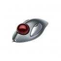 Logitech Trackman Marble Muis - ergonomische Maus