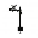 Skylon Monitorarm Schwarz - monitor beugel