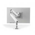 Humanscale M2 Monitorarm Tischklemme