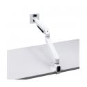 Devia Monitorarm Weiß 9 - 21 kg - monitorhalterung