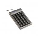 Goldtouch Numpad Schwarz - numerische Tastatur
