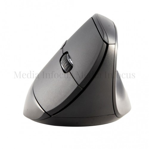 ErgoSupply SR250 Ergonomische Maus Wireless