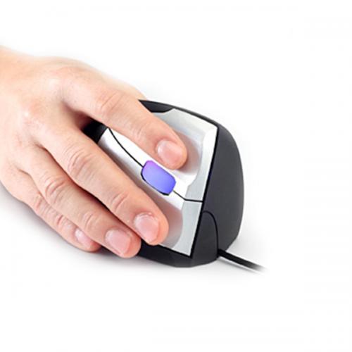 Easy Feel Mouse Rechts - ergonomische Maus