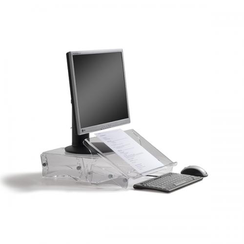 Q-Doc 415 Dokumentenhalter (small) – Konzepthalter