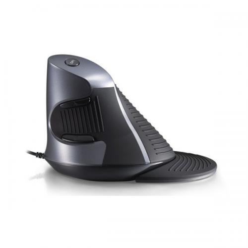Grip Muis Delux - ergonomische Maus