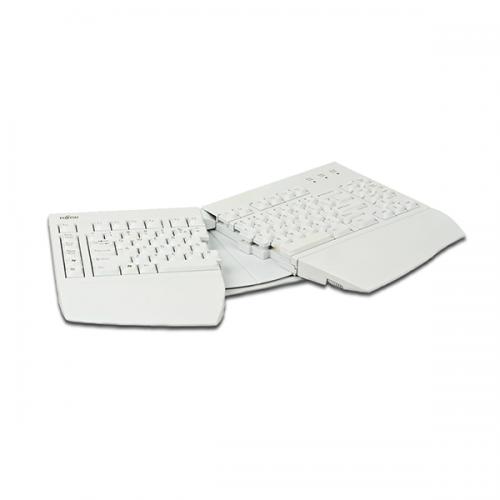 Maxim Ergo Delta Tastatur - ergonomische Tastatur
