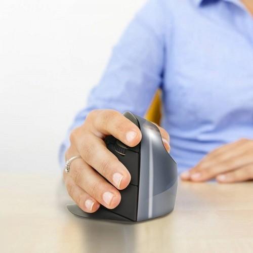 Evoluent C Rechts Wireless Gold - ergonomische Maus