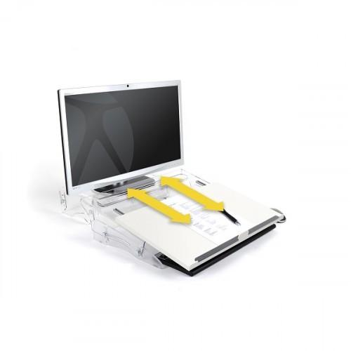 Flexdesk 630 Konzepthalter