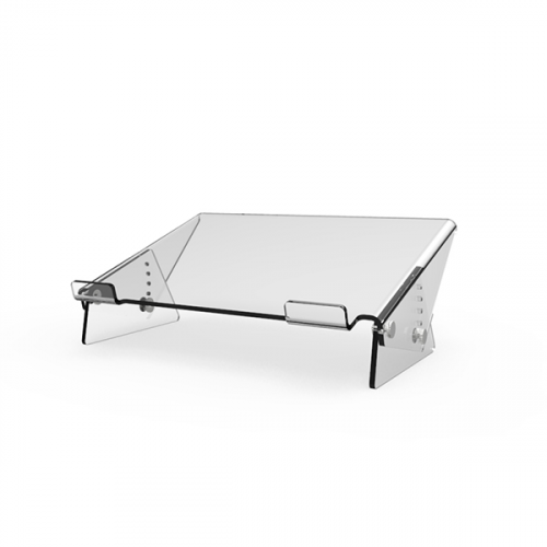Crystal Laptopständer (ErgoSupply)