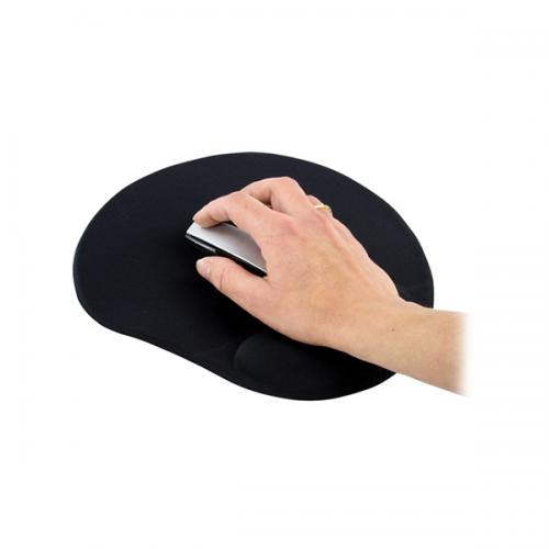 Mousepad Comfort Gel - mauspad