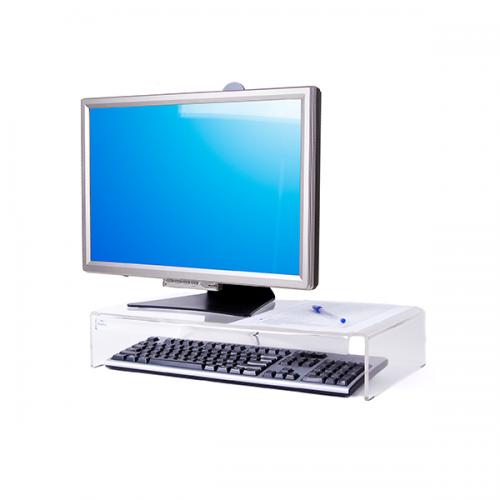 Monitorständer Multi-Use Plattform - Monitorerhöhung