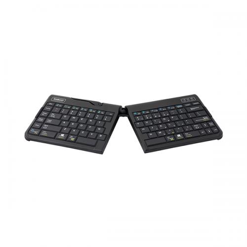 Goldtouch Travel Go2 QWERTZ DE - ergonomische Tastatur