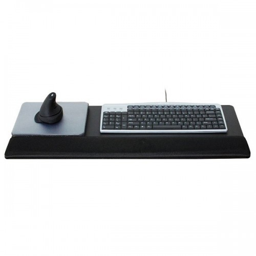 Ergo Handballenauflage Tastatur + Maus (Lycra)
