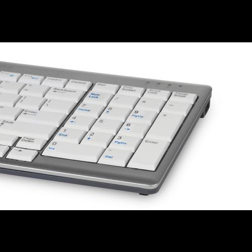 UltraBoard 960 Standard Compact Tastatur QWERTZ